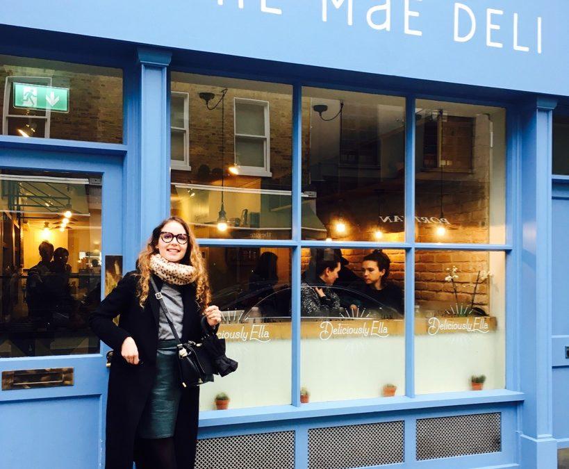 The Mae Deli