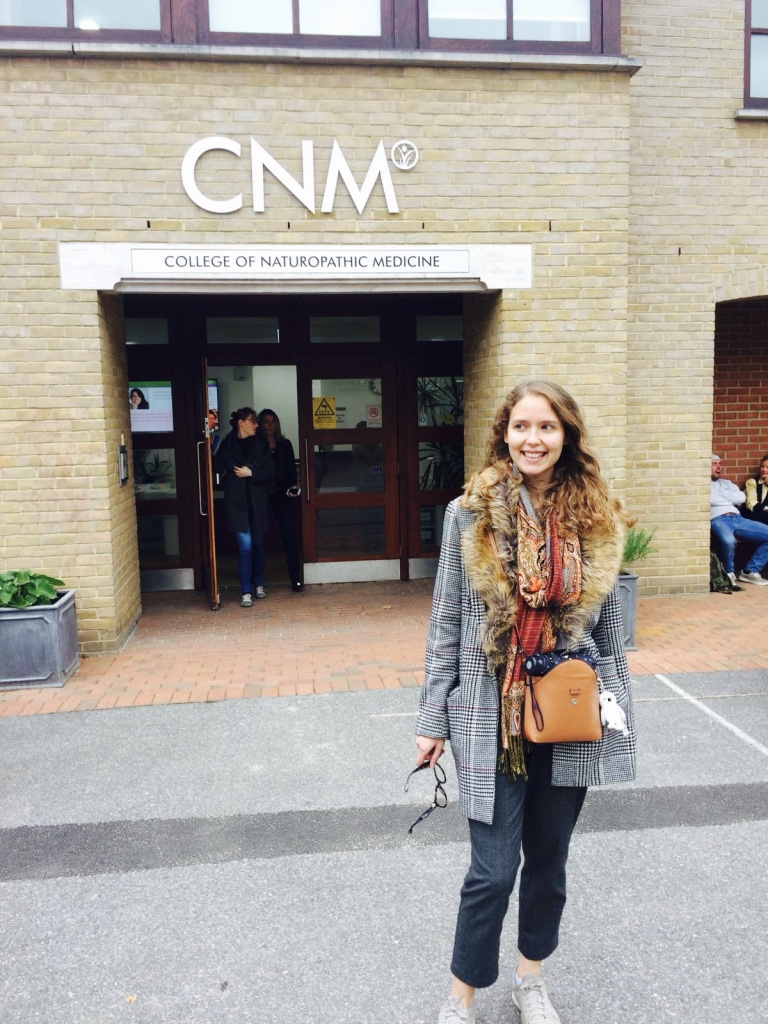 A debrief on my first year at cnm