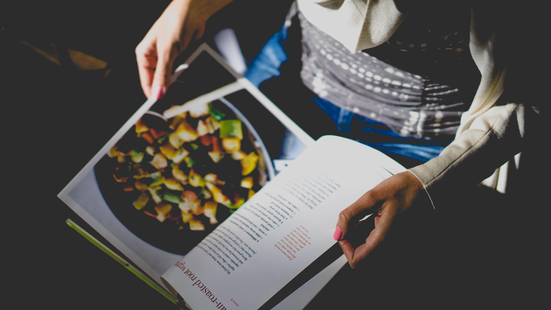 Inspiration en cuisine